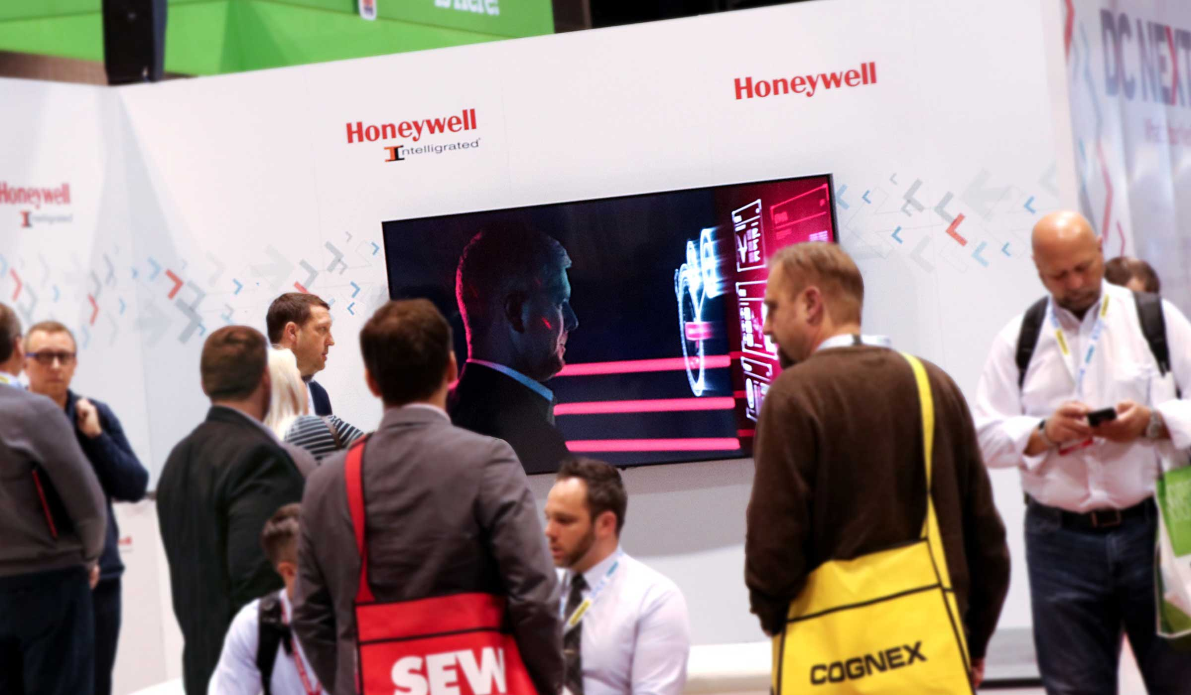 Honeywell Intelligrated Scripted Presentations