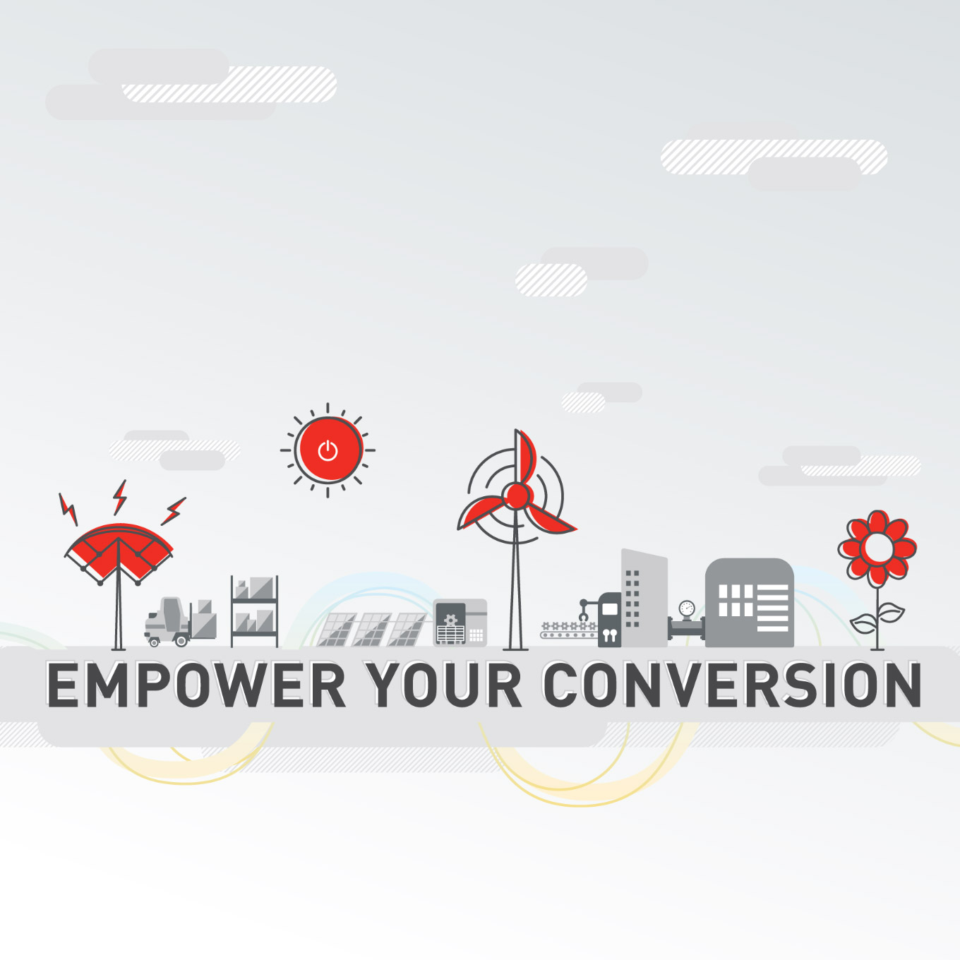 AEP empower your conversion