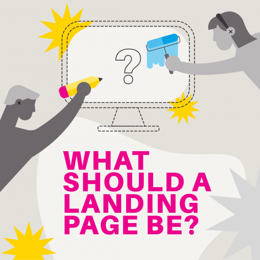 The Business Case for Better Landing Pages thumbnail