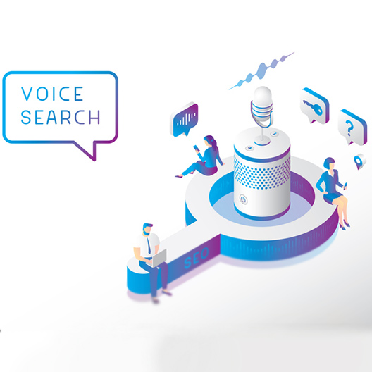 Voice Search Thumbnail